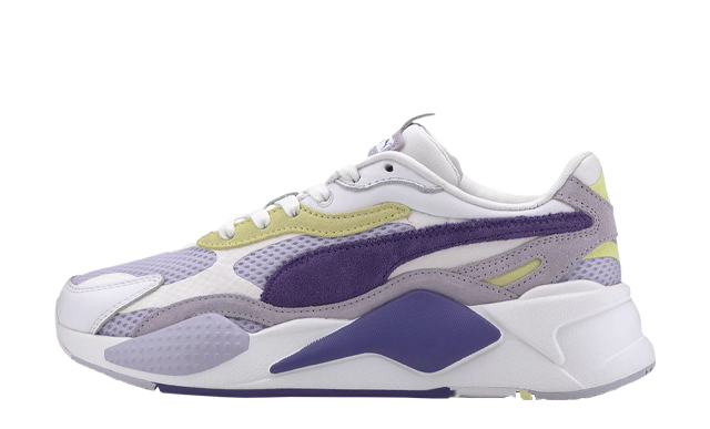 Puma RS-X3 Mesh Pop Purple