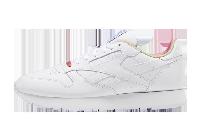 Reebok Classic Leather Pride 2020 White
