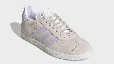 adidas Gazelle Bliss Purple Tint | Where To Buy | EF6509 | The ...