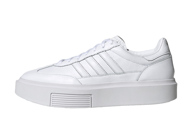 adidas Sleek Super 72 Cloud White