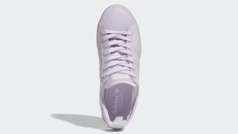 adidas Superstar Jelly Purple Tint Middle thumbnail image