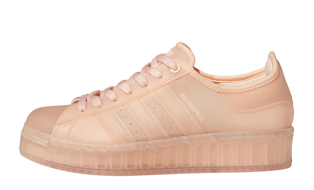adidas Superstar Jelly Vapour Pink