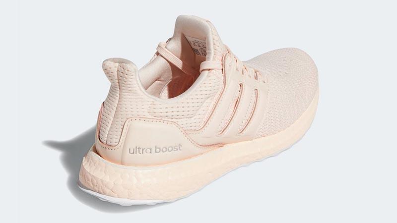 adidas Ultra Boost Pink Tint Back