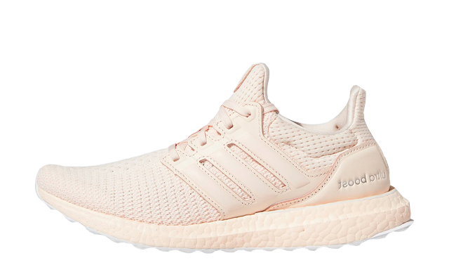 adidas Ultra Boost Pink Tint