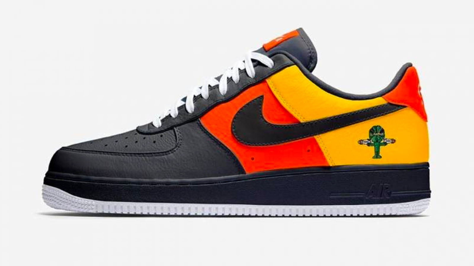 air force 1 raygun