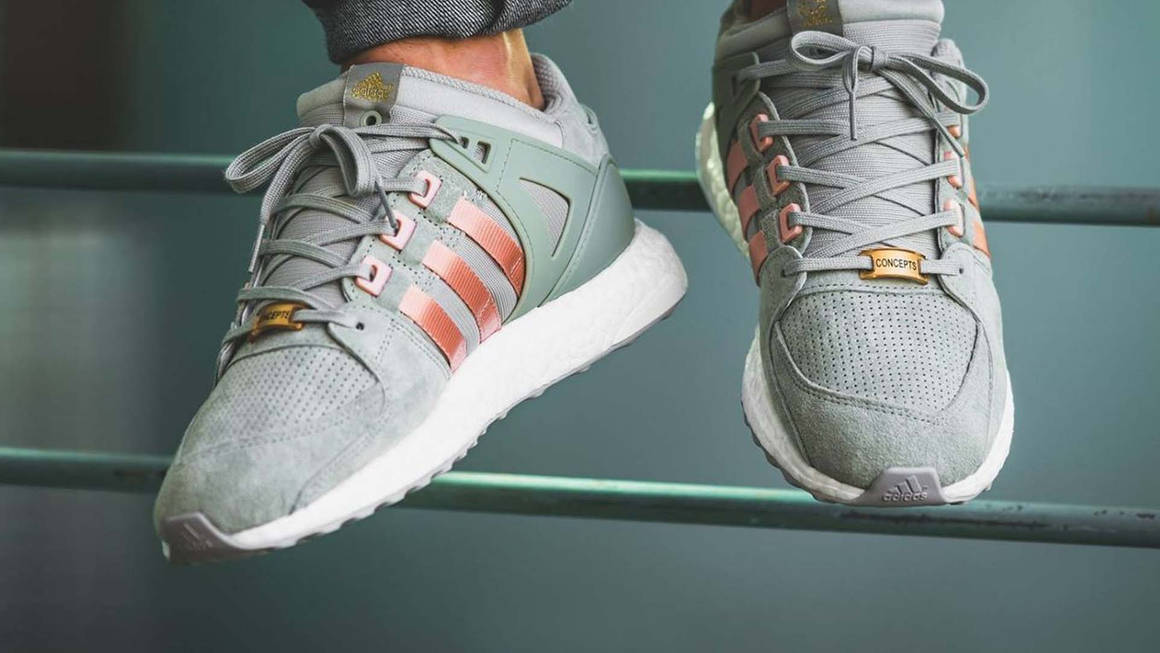 Women's adidas Concepts x adidas trainers - Latest Releases | Ietp