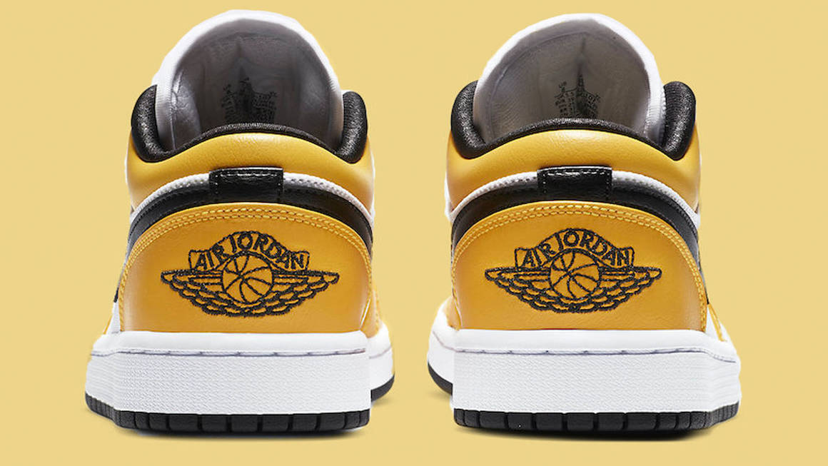 Wmns Air Jordan 1 Low 'Laser Orange'