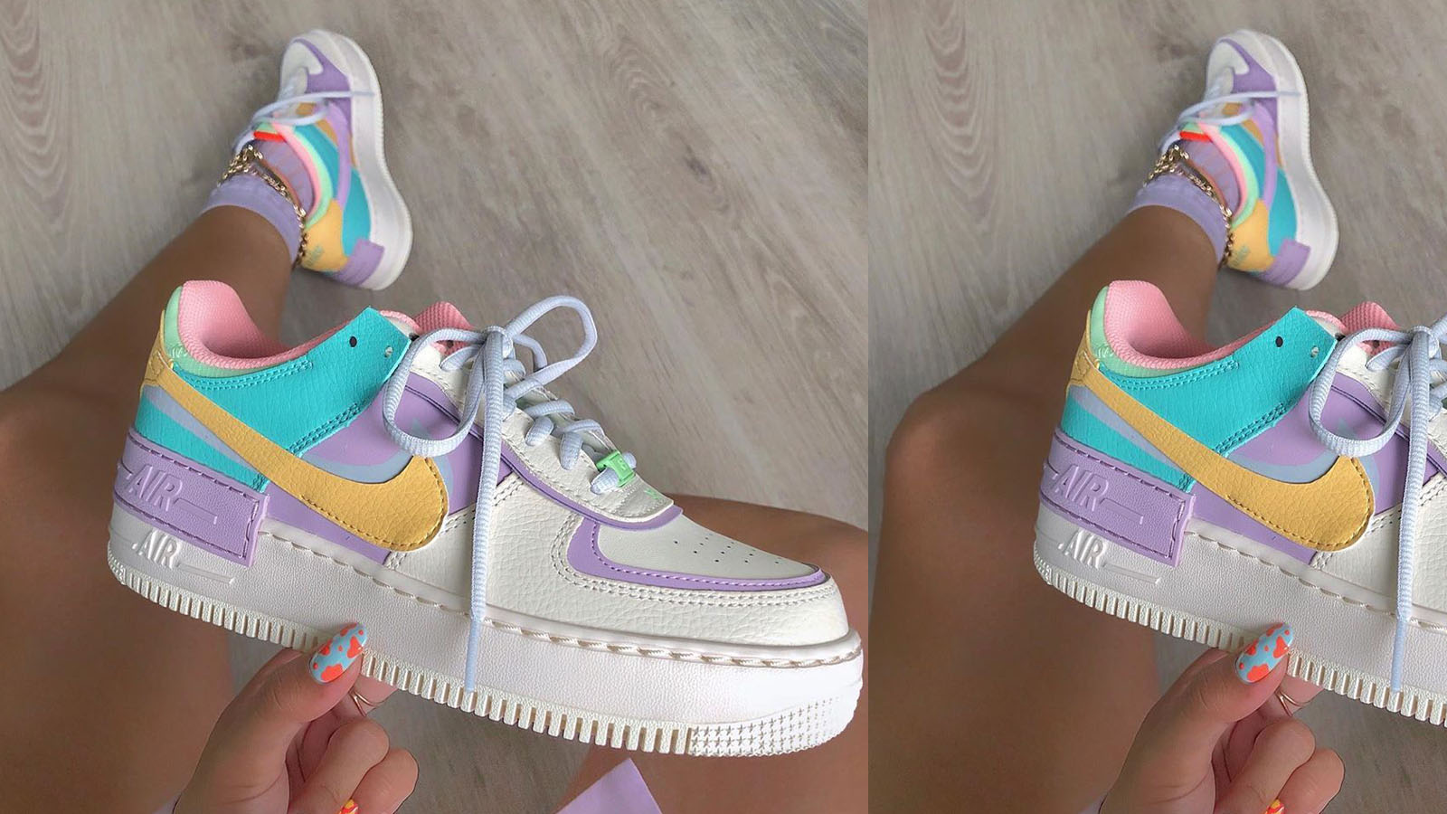 fashion shoe Nike Air VaporMax FlyKnit Gaiter Ispa 2020