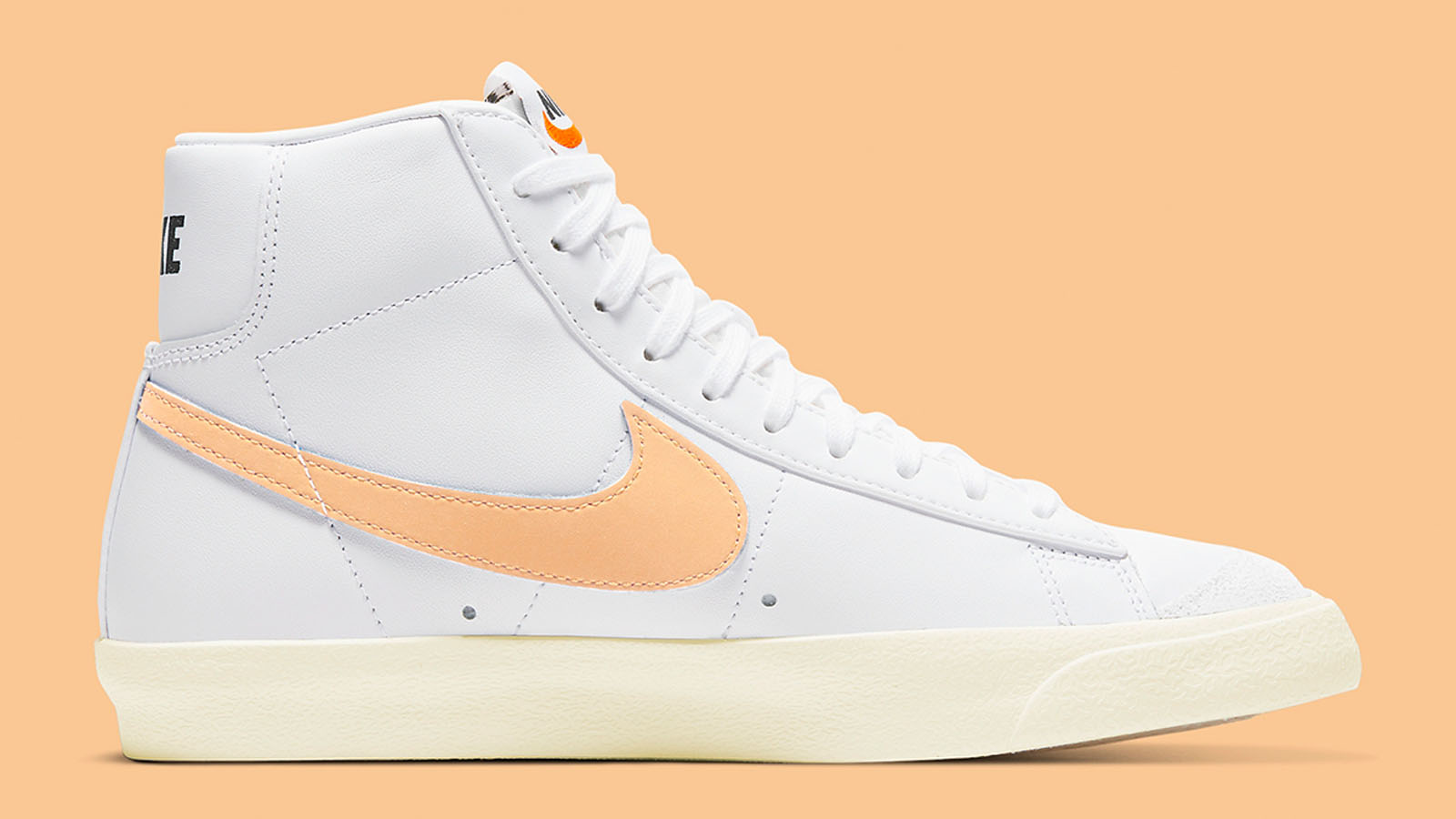 Another Pastel Is Added To The Blazer Line-Up With The Nike Blazer ...