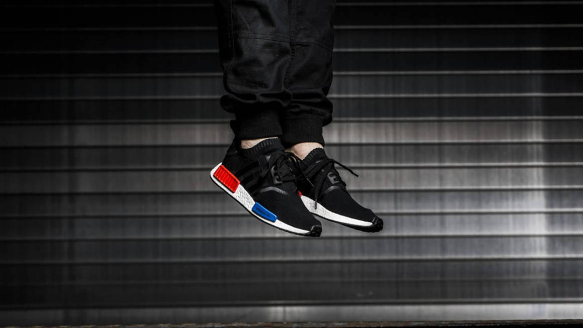 Women's adidas NMD trainers - Latest Releases | Providenceresearch