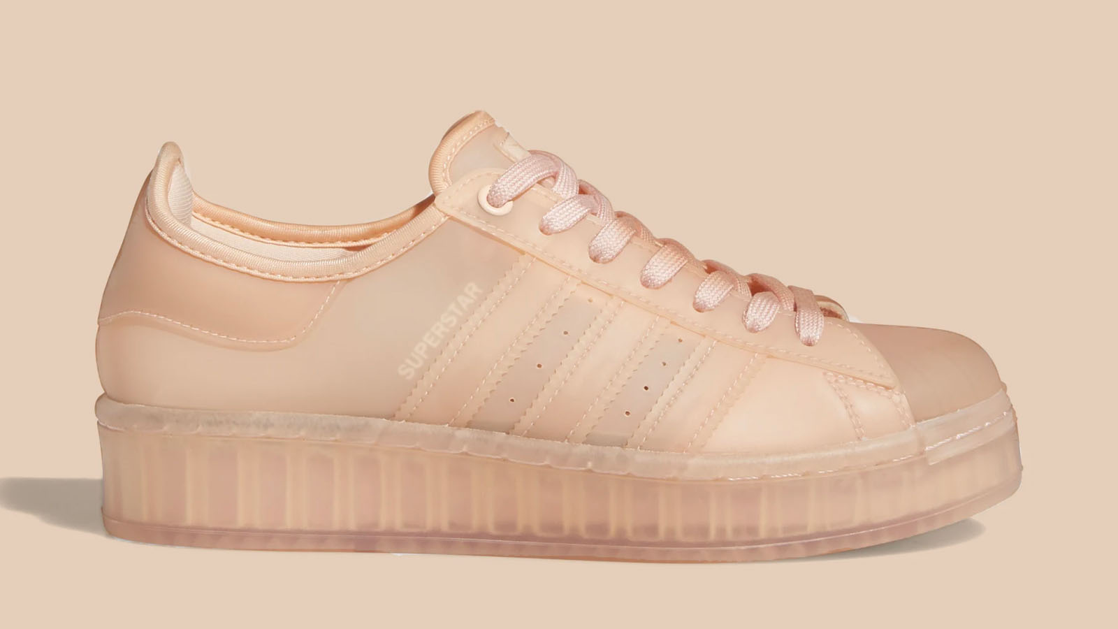 These adidas Superstar Jelly Shoes Boast Serious '90s Vibes | The ...