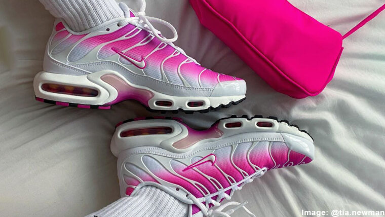 Air Max Plus 12 hottest sneakers
