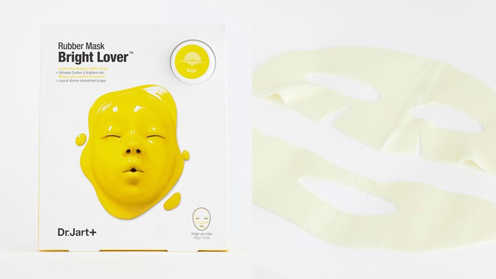 Dr Jart Bright Lover mask