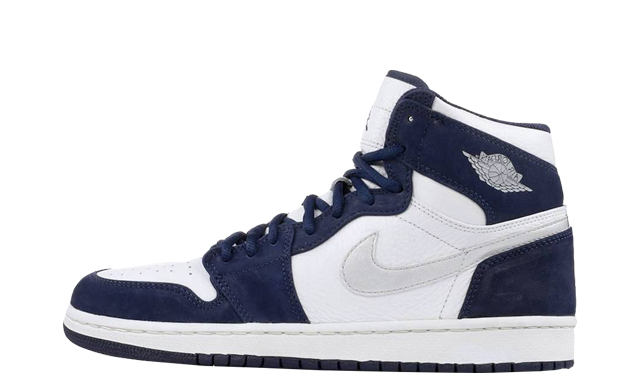 Jordan 1 High OG Japan Midnight Navy