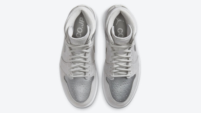 Jordan 1 High OG Japan Neutral Grey Middle thumbnail image