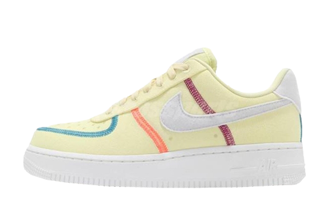 Nike Air Force 1 07 LX Life Lime Photon Dust