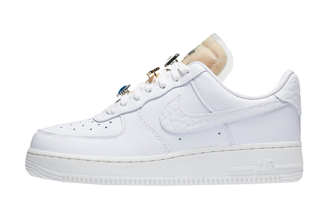 Nike Air Force 1 07 LX White Onyx