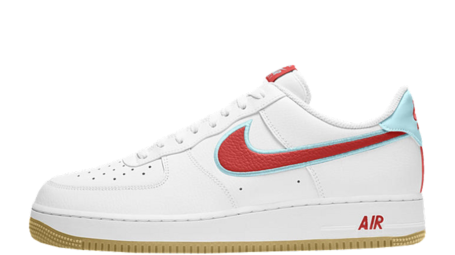 hotel Descomponer Permanentemente  Nike Air Force 1 07 White Chile Red | Where To Buy | DA4660-101 | The Sole  Womens