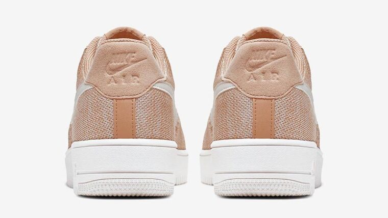 Nike Air Force 1 Flyknit 2.0 Sand Back thumbnail image