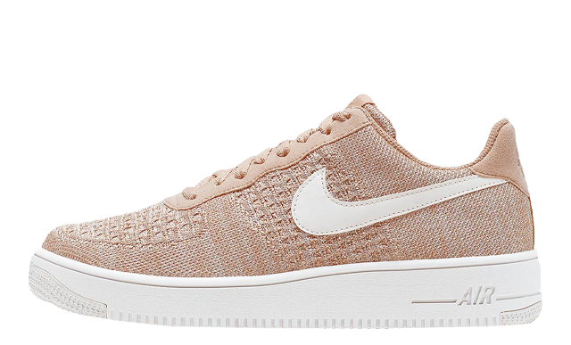 Nike Air Force 1 Flyknit 2.0 Sand