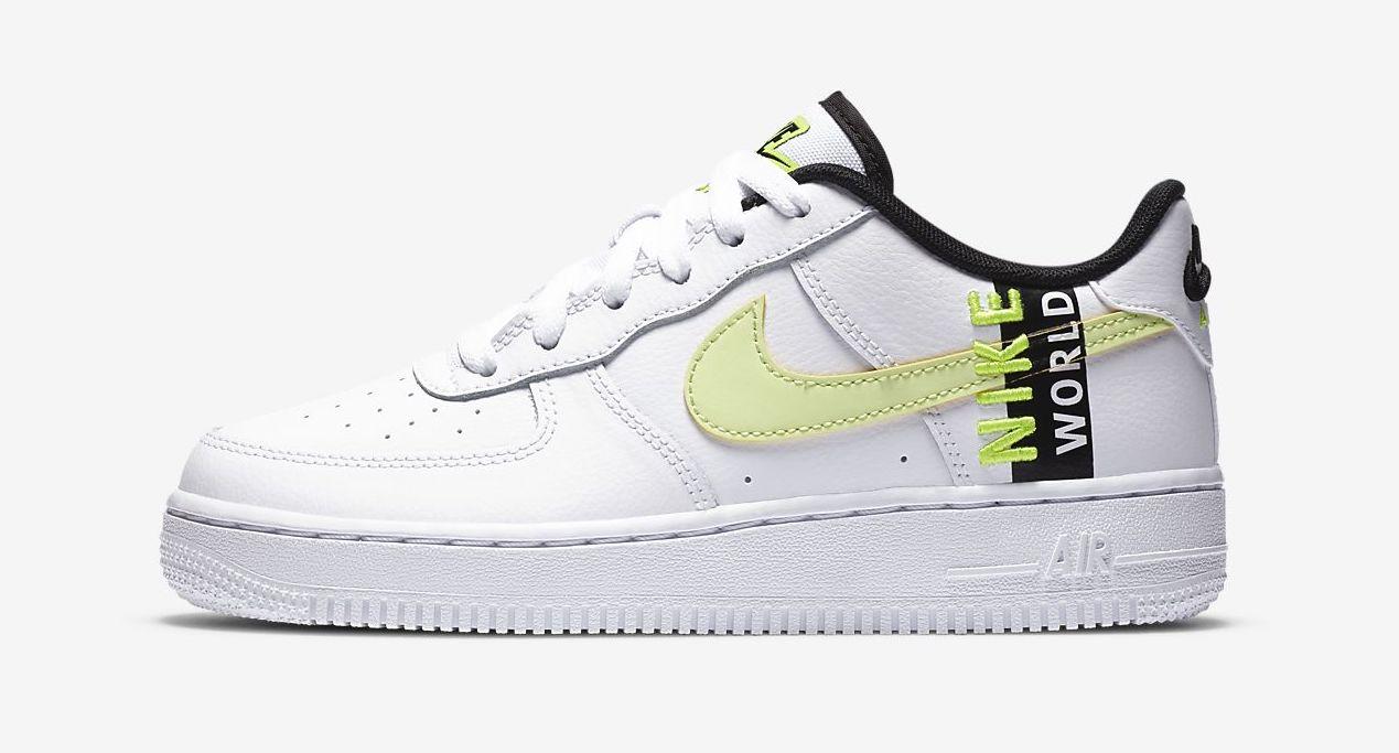 Nike Air Force 1 LV8 Worldwide