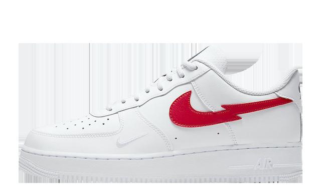Nike Air Force 1 LV8 Euro Tour