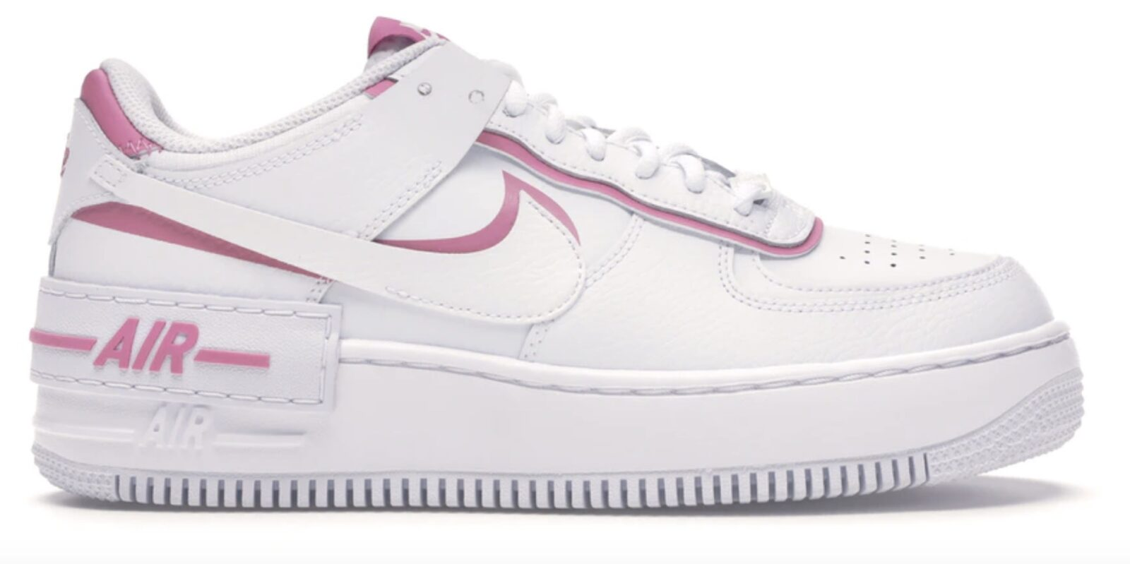 Nike Air Force 1 Shadow Magic Flamingo