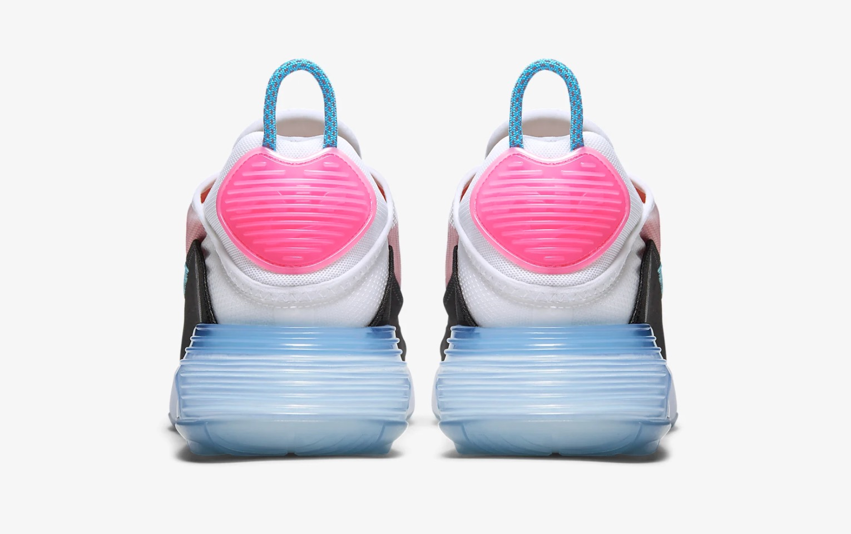 Nike Air Max 2090 BETRUE CZ4090-900 heel