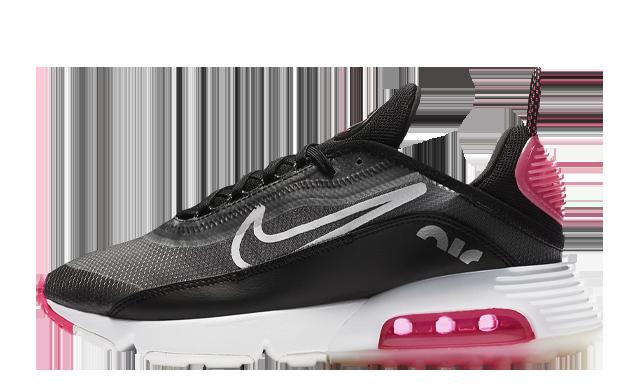 Nike Air Max 2090 Black Pink Blast