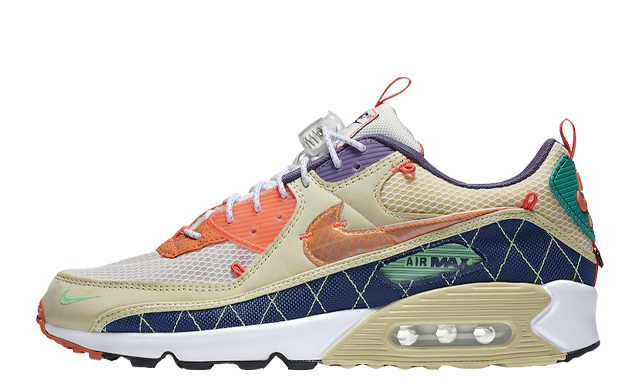 Nike Air Max 90 Trail Multi | CZ9078 784