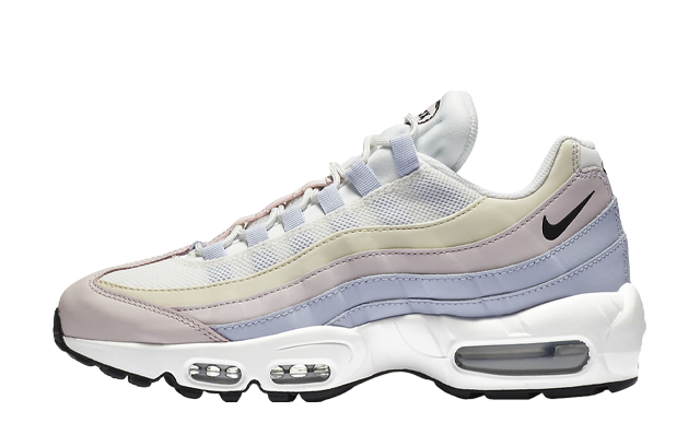 Nike Air Max 95 Barely Rose