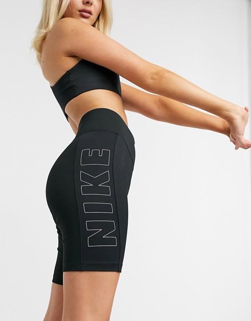 Nike Air Shorts Black