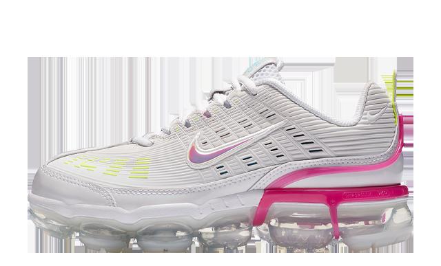 Nike Air Vapormax 360 Fire Pink Volt
