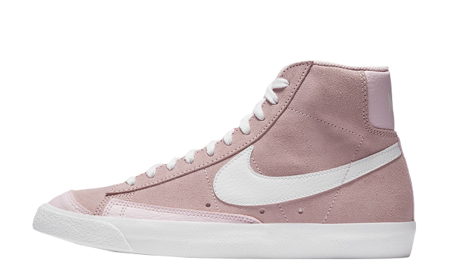 Nike Blazer Mid Vintage 77 Pink Foam