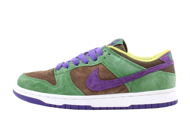 Nike Dunk Low SP Veneer