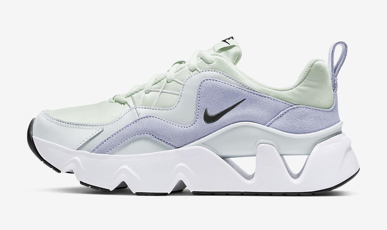 Nike RYZ 365 Spruce