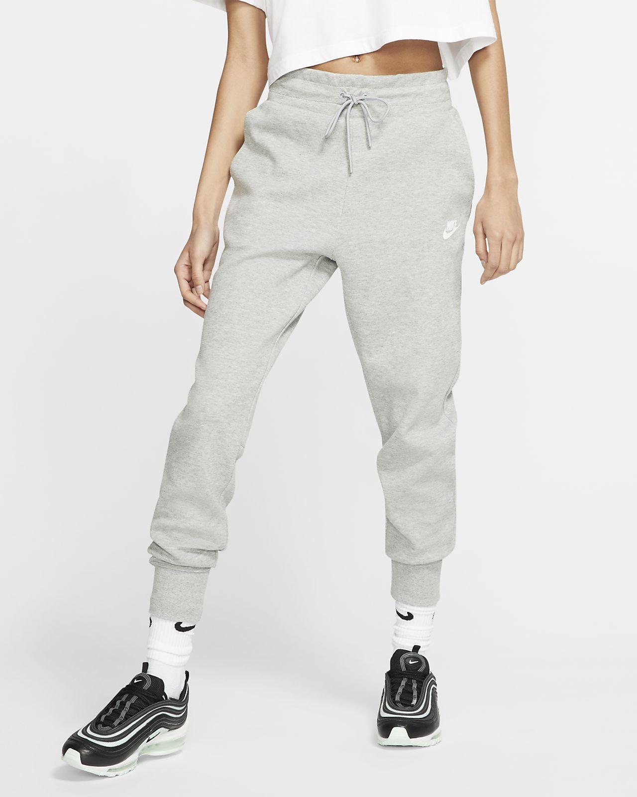 Nike Sportswear Tech Fleece Trousers Grey
