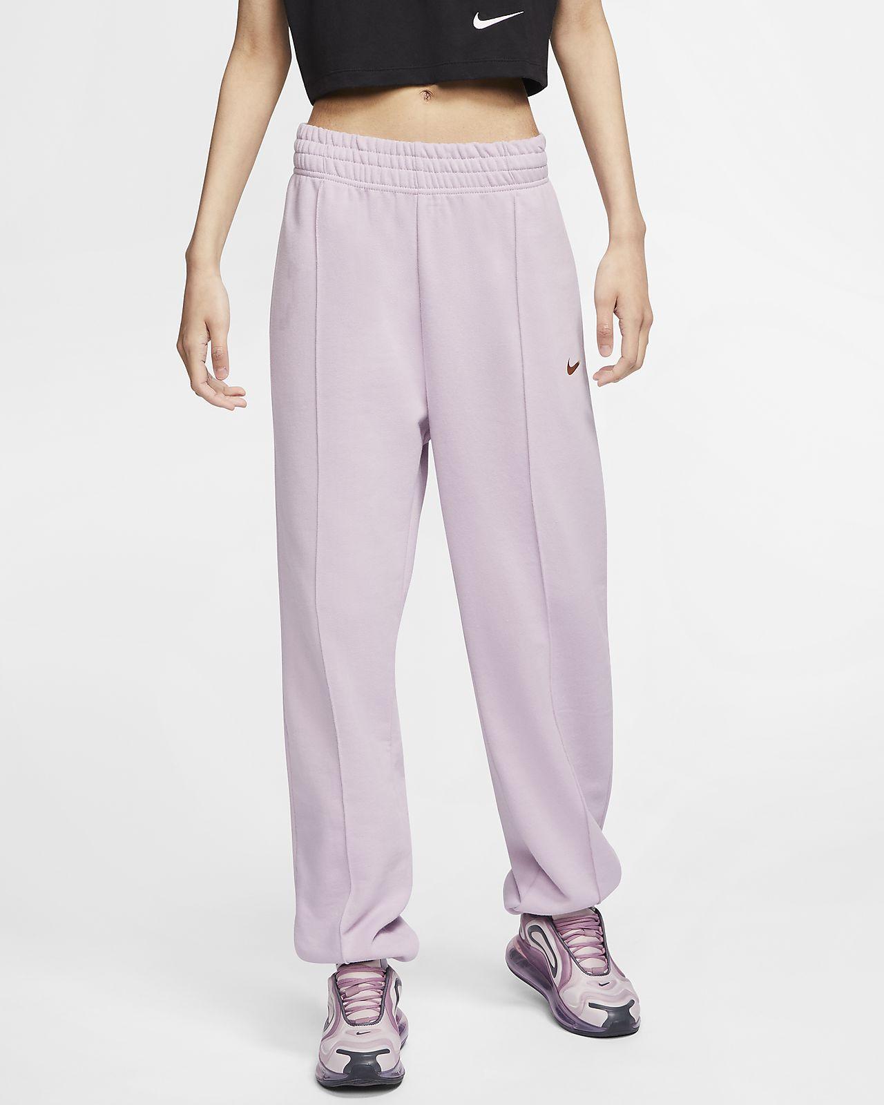 Nike Sportswear Trousers Iced Lilac