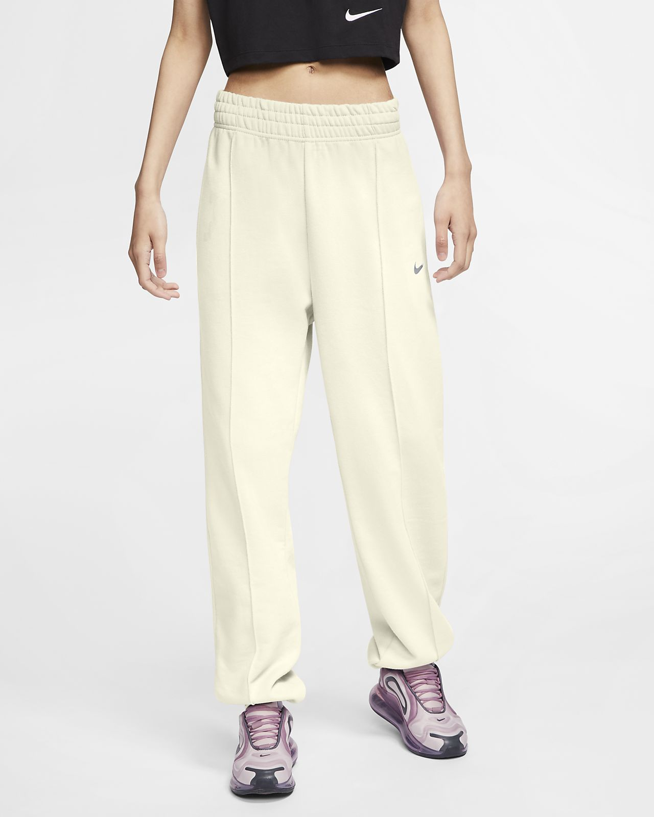 Nike Sportswear Trousers Sail