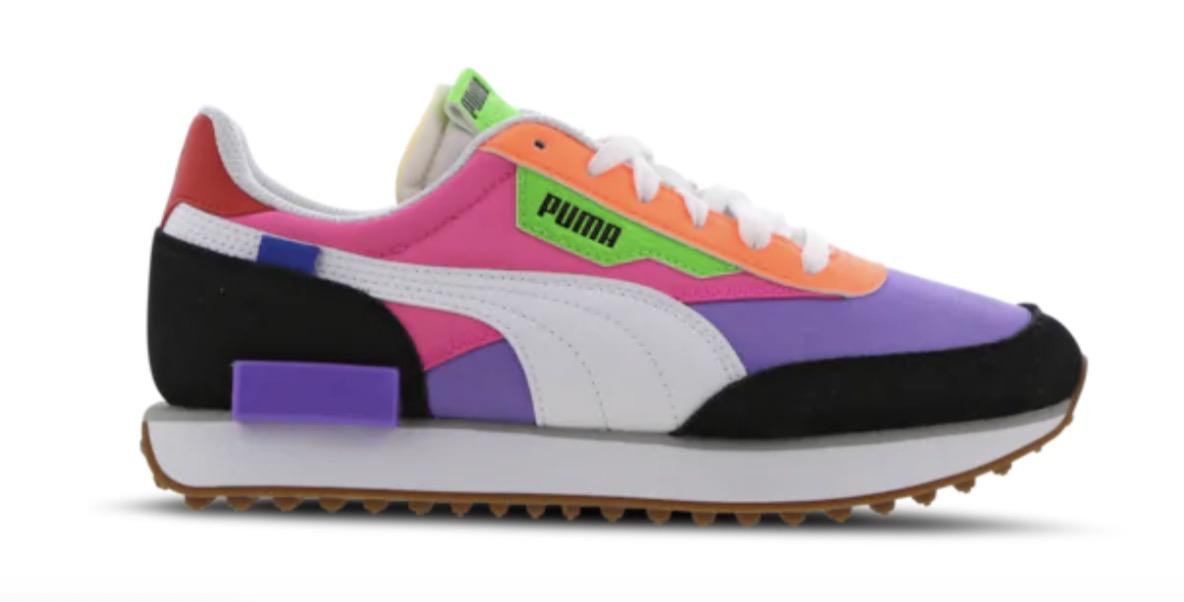Puma Future Rider Multicolour