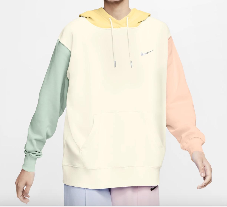 Nike Sportswear Hoodie Pastel