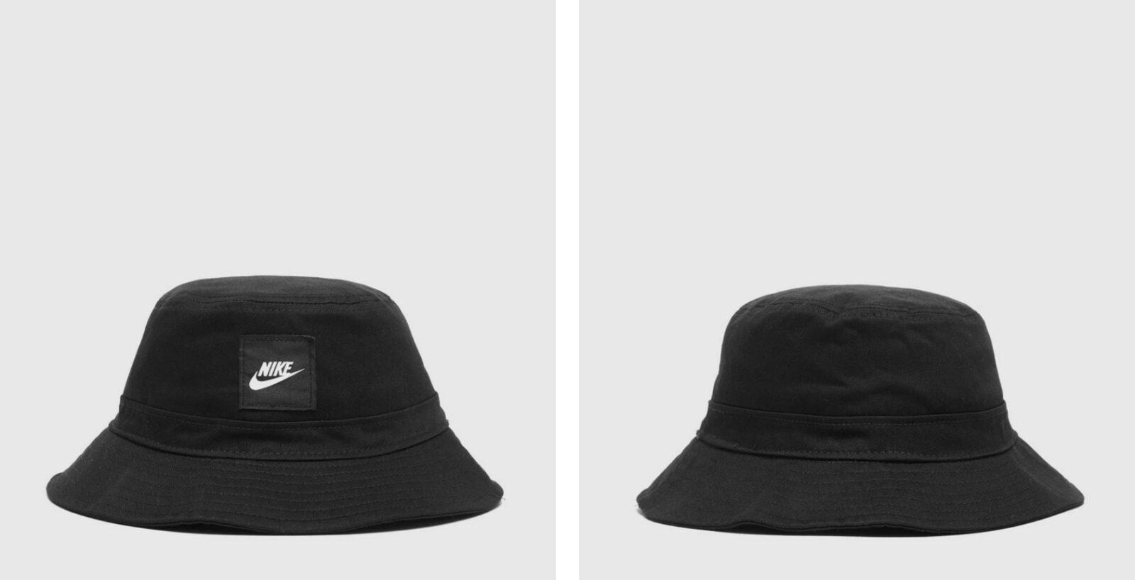 Nike Bucket Hat Black