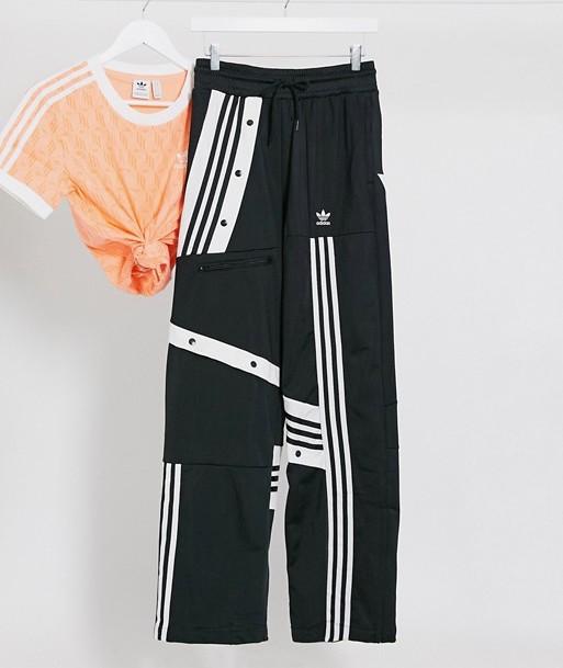 adidas Originals x Danielle Cathari Track Pants Black
