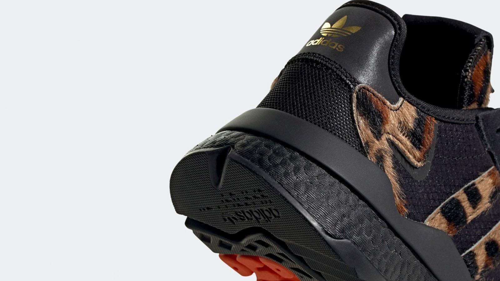 adidas nite jogger cheetah heel shot