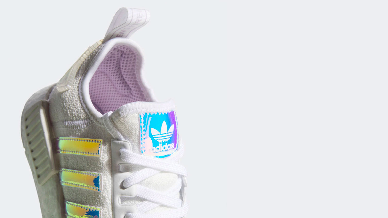adidas nmd r1 front shot