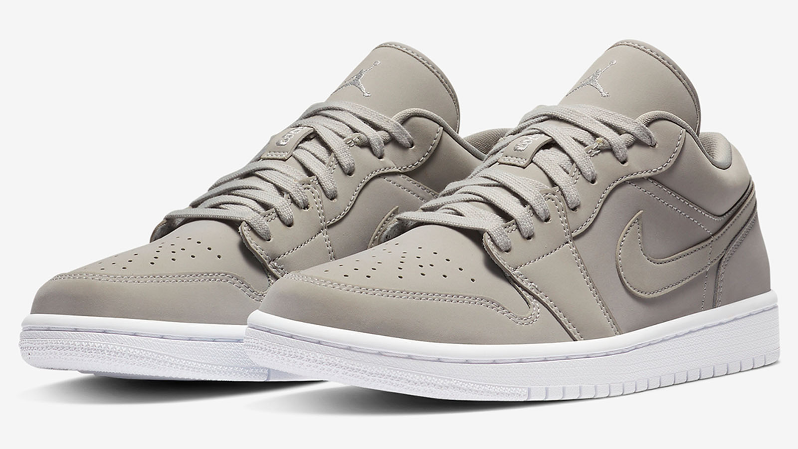 air jordan 1 grey fog