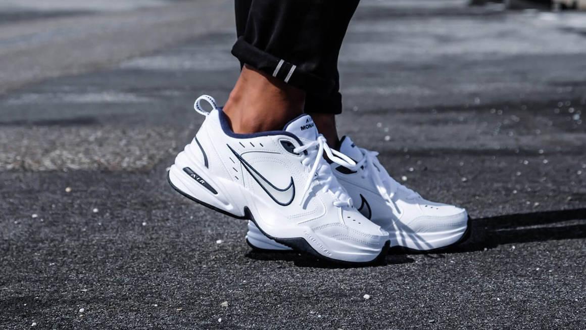 nike monarch women's shoes