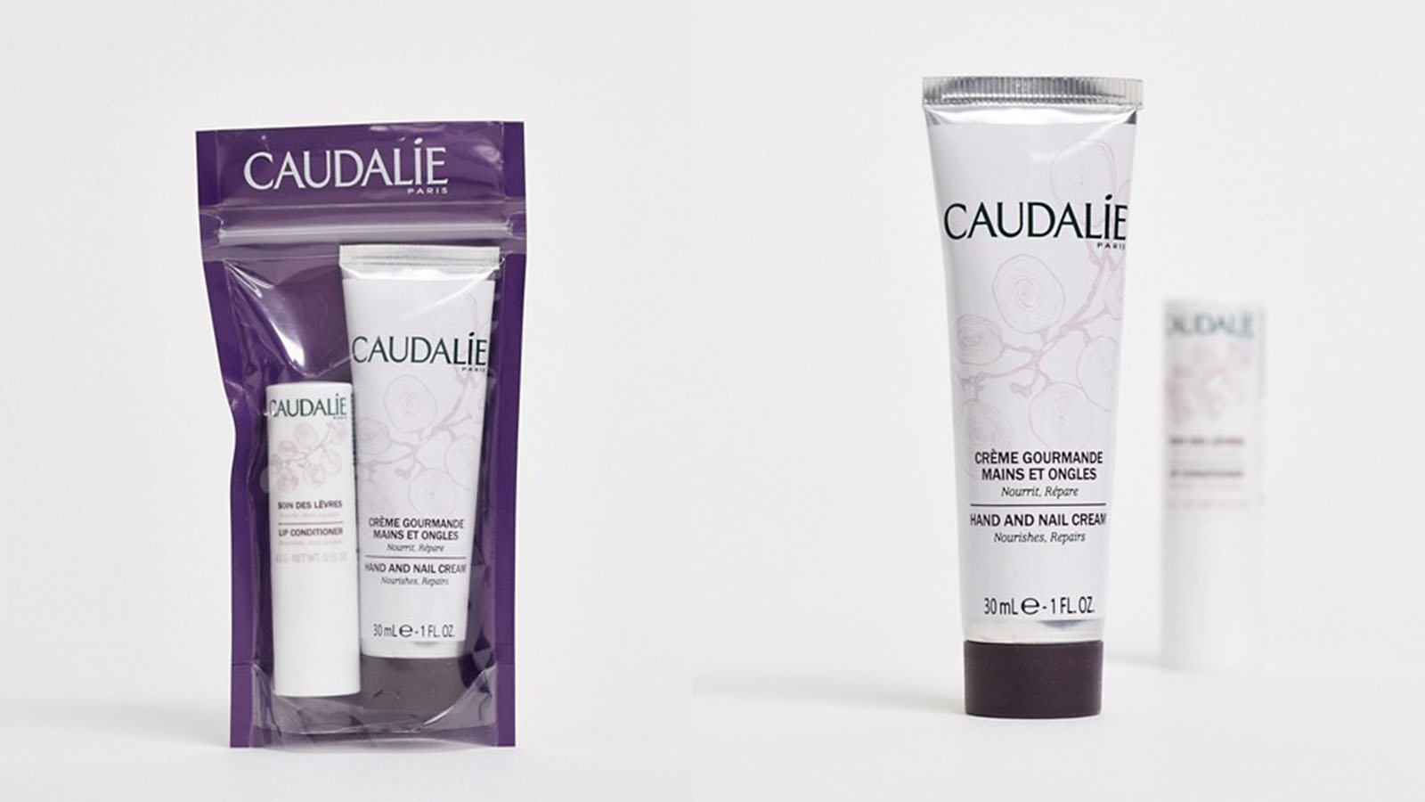 claudalie hand and lip duo
