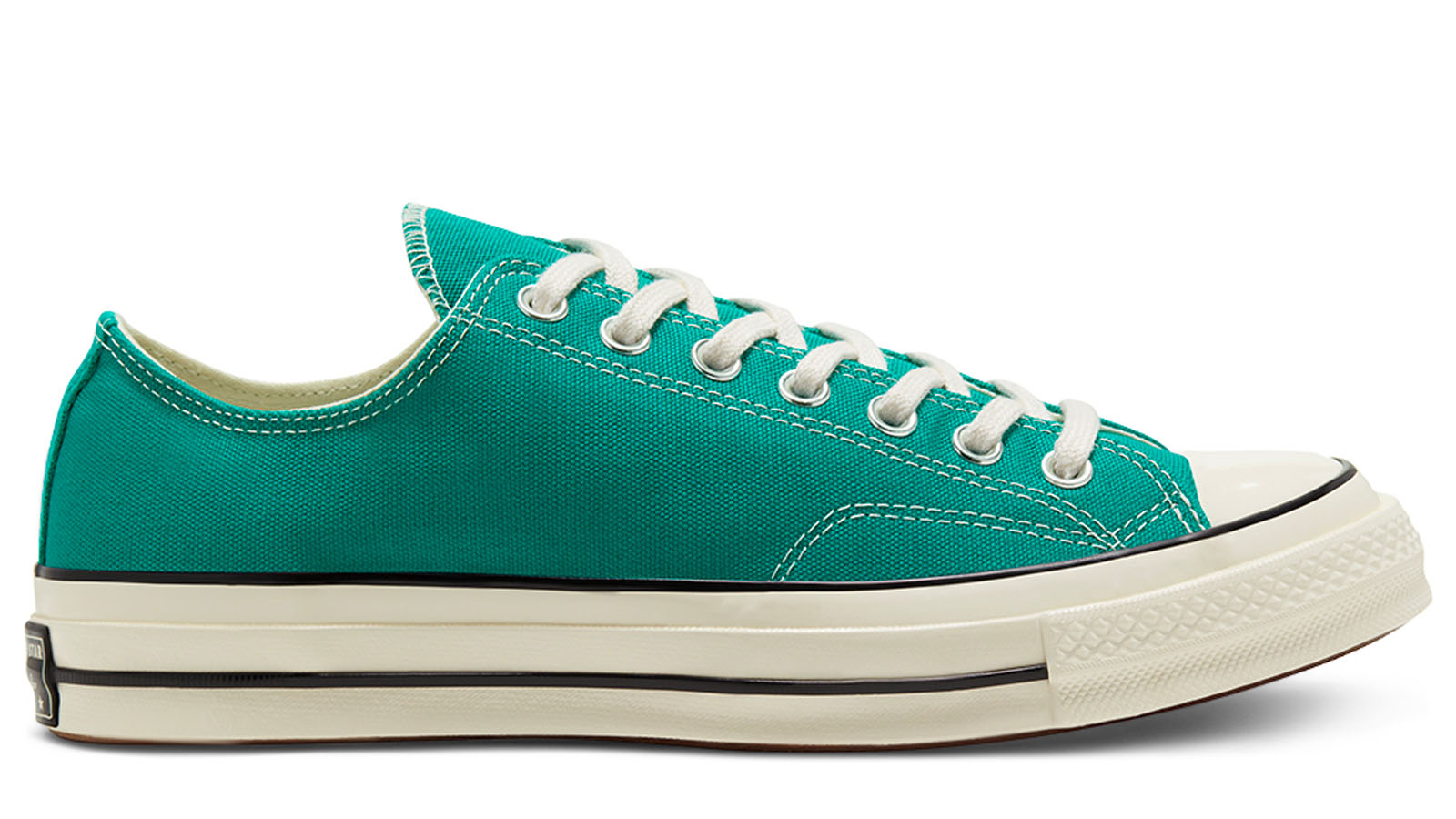 converse low teal