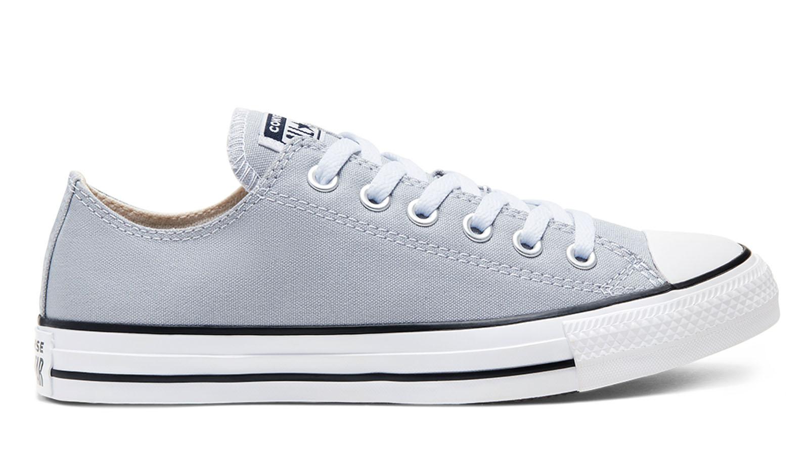 converse low top grey